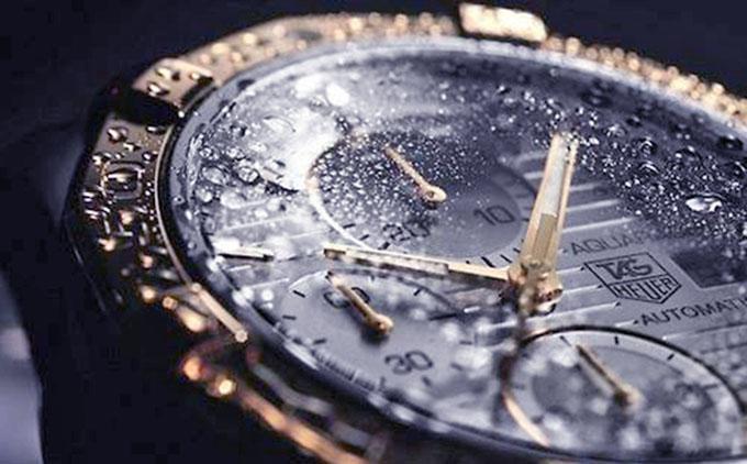 gentleman's watches