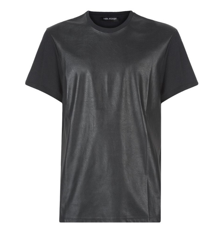 Neil Barrett (Black T-Shirts)