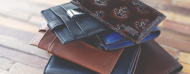 men's wallets