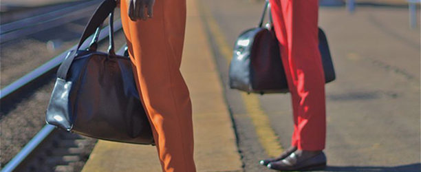 trouser styles / pants