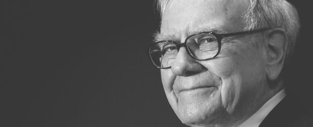 10 Traits of A Successful Entrepreneur (Warren Buffet)