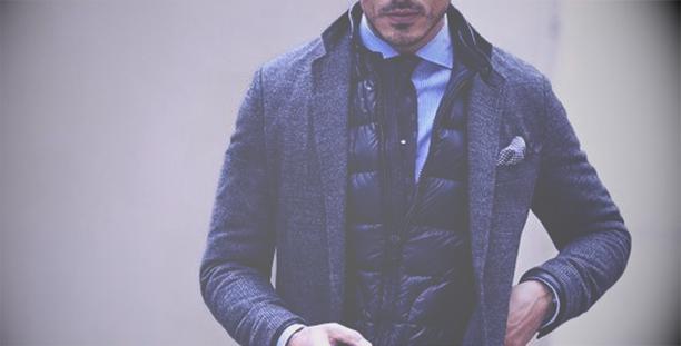 mens winter blazers