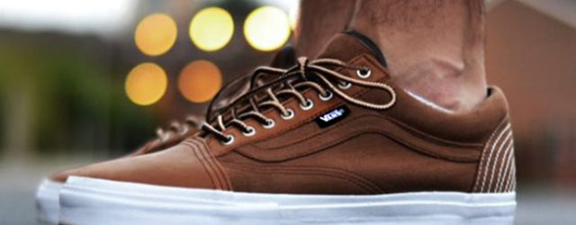 vans - men's summer shoes