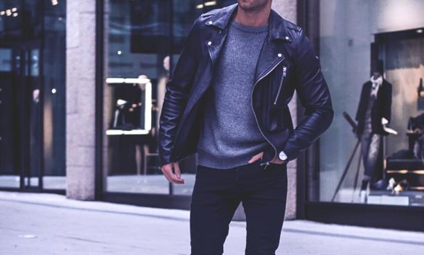 0de092813f1 6 Autumn Wardrobe Essentials For Men | The Lost Gentleman