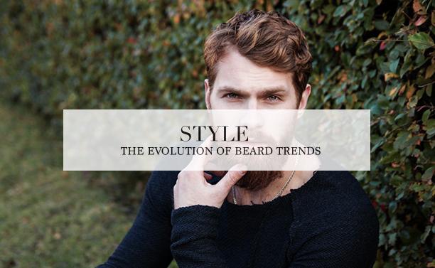 beard trends