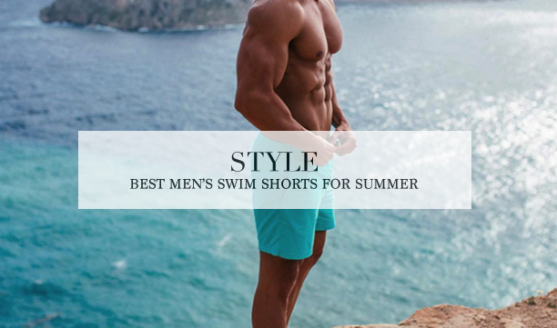 0d00f32076a Men s swimwear can leave some sinking in their style choices. If you are  heading on an exotic getaway this summer
