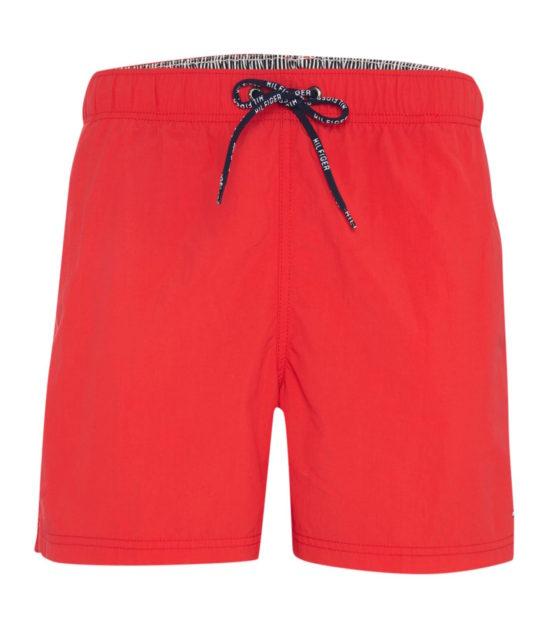 men's_tommy_hilfiger_plain_swim_shorts