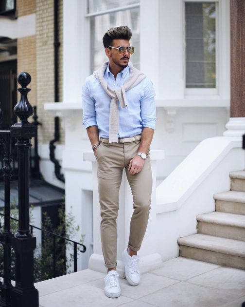 786d578f9676 How To Master Summer Smart-Casual For Men