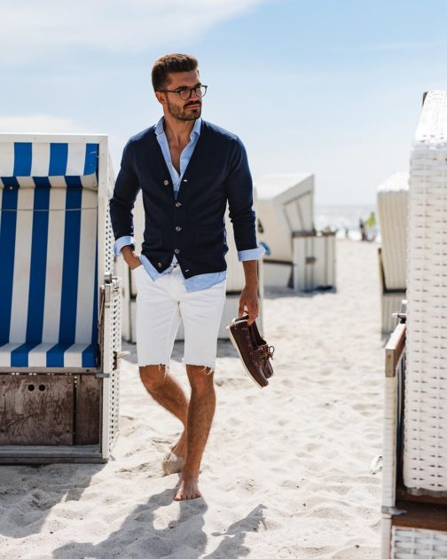 c85c59cdb5d How To Master Summer Smart-Casual For Men