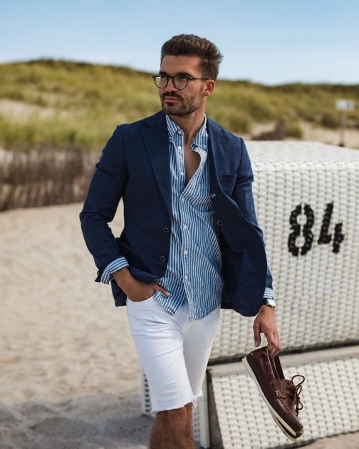 097061be0ed How To Master Summer Smart-Casual For Men