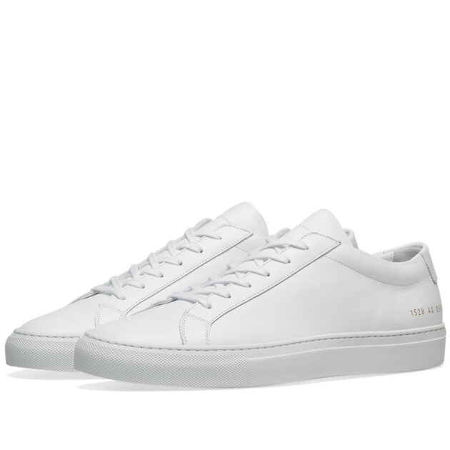 common projects original achillies low