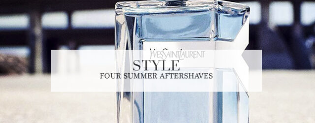 summer aftershaves