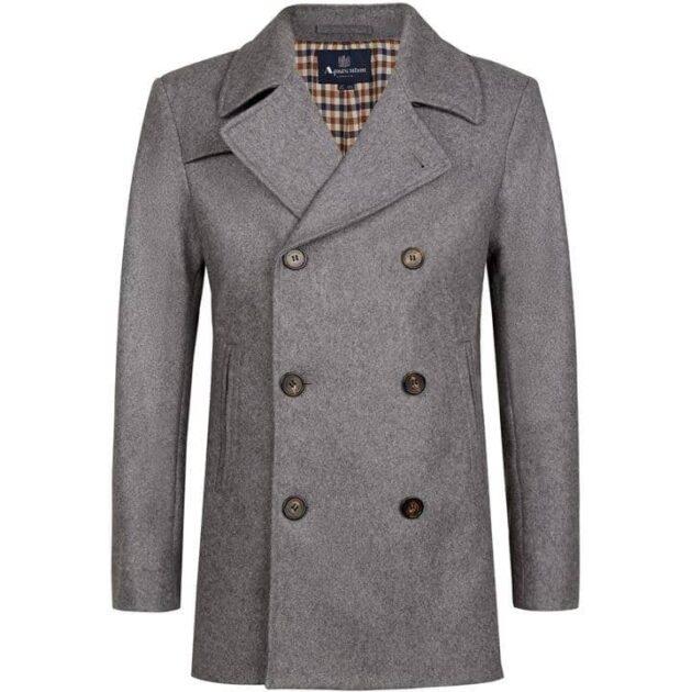 Aquascutum Pea Coat