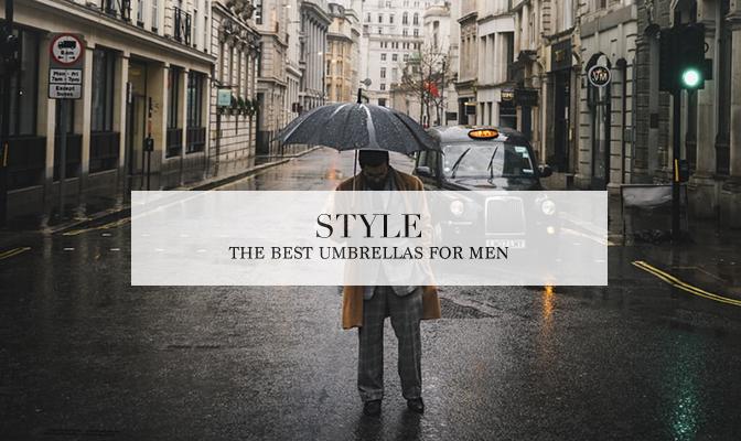 best_umbrellas_for_men
