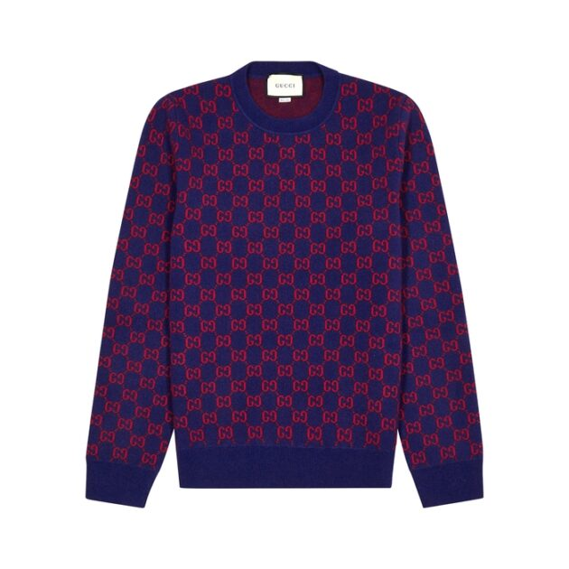 gucci_navy_wool-blend_jumper
