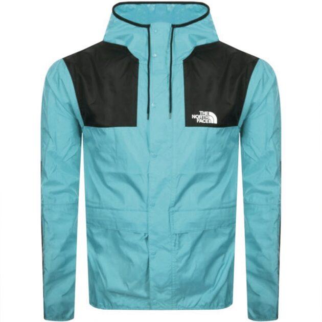 lightweight jacket – spring casualwear essentials